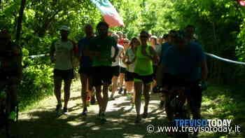 Treviso-Ostiglia, quattro anni fa l'impresa di Daniele Cesconetto - TrevisoToday