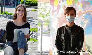 Singen/Engen: Zwei Hegauer Jugendliche erzählen: So haben wir die Rückkehr an unsere Schulen erlebt - SÜDKURIER Online