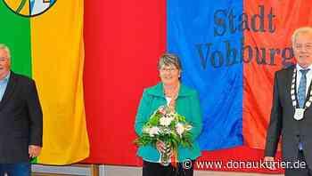 Vohburg: Xaver Dietz der Dritte im Bunde - CSU-Mann bildet mit Martin Schmid und Roswitha Eisenhofer Führungstrio - donaukurier.de