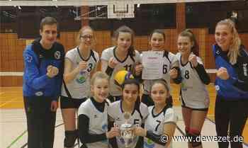 Salzhemmendorf im Volleyball-Fieber - Dewezet