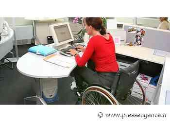 BAGNEUX : COVID-19, 10 mesures pour soutenir l'emploi des personnes handicapées - La lettre économique et politique de PACA - Presse Agence