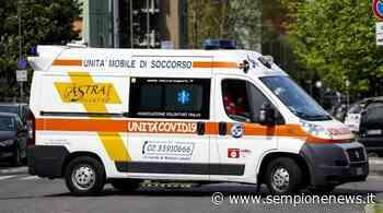 Il Grazie di Pero ad Astra Soccorso   Sempione News - Sempione News