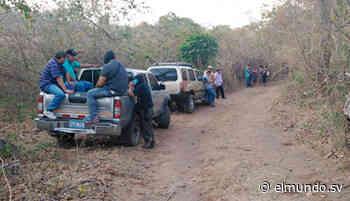 Tres trabajadores asesinados en río de Guazapa - Diario El Mundo