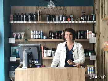 Segre : toute une organisation pour rouvrir le salon de coiffure après le confinement - actu.fr