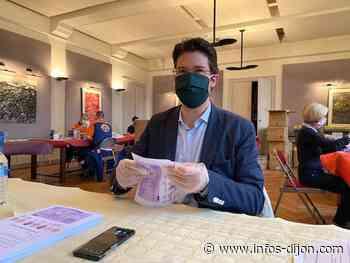 BEAUNE : Les masques pour la population ont été conditionnés - infos-dijon.com