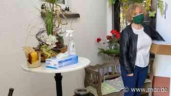 Urlaub in Schmalkalden: Hotels und Stadt wollen mit Hygiene-Siegel den Tourismus ankurbeln | MDR.DE - MDR
