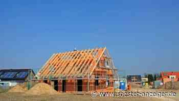 Hünningen bekommt ein neues Baugebiet | Ense - Soester Anzeiger