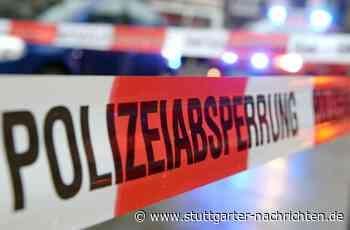 Zwischen Ilsfeld und Ludwigsburg-Nord - Verbotenes Autorennen auf der A81 – Ermittlungen laufen - Stuttgarter Nachrichten