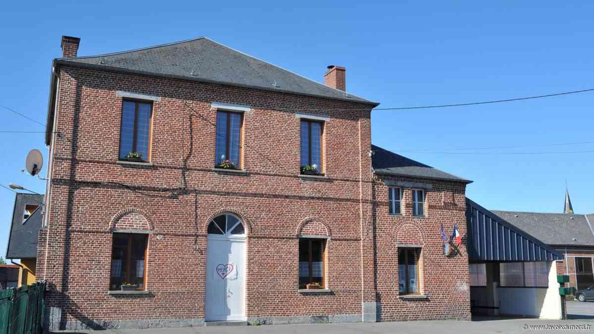À Louvignies-Quesnoy, l'école redémarre doucement le 14 mai - La Voix du Nord