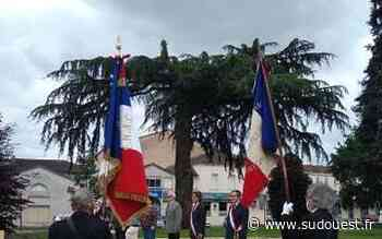 Lot-et-Garonne : 8 Mai à Tonneins, une commémoration moins minimaliste qu'annoncée - Sud Ouest