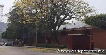 Construirán estacionamiento alterno en Diana Córdoba de Teapa - Diario Presente