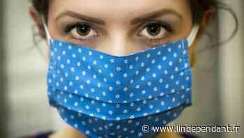 Coronavirus : la distribution de masques a commencé à Saint-Cyprien - L'Indépendant