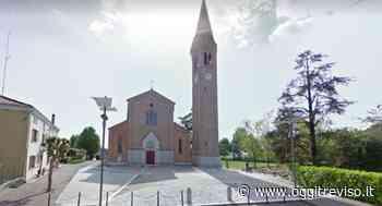 Tentano il furto nella chiesa di Roncadelle | Oggi Treviso | News | Il quotidiano con le notizie di Treviso e Provincia - Oggi Treviso