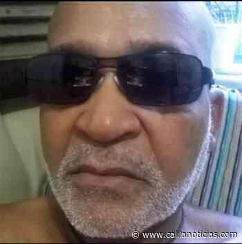 Radialista natural de Serrinha morre em Salvador; irmão disse que ele foi vítima da Covid-19 - Calila Notícias