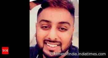 Punjab: ASI shoots dead Kabaddi player, sacked - Times of India