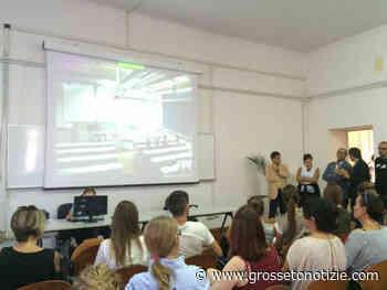 Seminari su biologia e biotecnologia on line dalla Fondazione Polo Universitario Grossetano - Grosseto Notizie