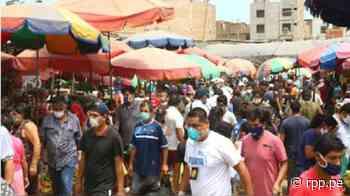 Alcaldes de Ascope y Trujillo piden ampliar estado de emergencia en La Libertad - RPP
