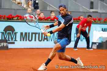 Feliciano Lopez: Small chance that Madrid Masters may be held at the end of the year - Tennis World USA