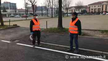 Vigonza, volontari per educare all'emergenza Coronavirus - La PiazzaWeb - La Piazza
