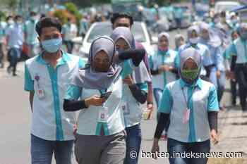 Disnaker Banten . 6 Ribu Lebih Korba PHK Di Perkirakan Terus Bertambah - Indeks News Banten