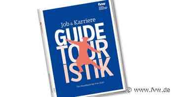 """Tipps für Berufseinsteiger: """"Job & Karriere Guide"""" im E-Paper lesen - fvw.de"""