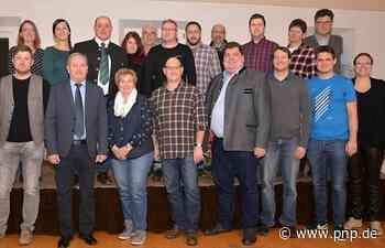 Kandidatenzahl voll ausgeschöpft - Passauer Neue Presse