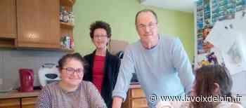 Saint-Genis-Pouilly - Une famille au cœur du confinement - La Voix de l'Ain