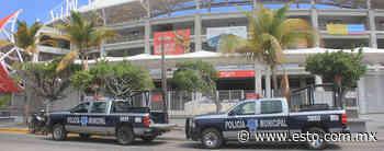 Venados y el Ayuntamiento de Mazatlan traen 'pleito beisbolero' - ESTO