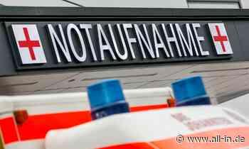 Unfall: Rettungshubschrauber-Einsatz bei Immenstadt: Baumstamm landet auf Mann (26) - all-in.de - Das Allgäu Online!