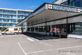 Coronavirus: Klinikverbund Allgäu: Besuchsverbot wird gelockert - Immenstadt i. Allgäu - all-in.de - Das Allgäu Online!