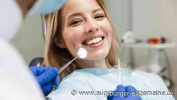Ihre Zahngesundheit liegt uns am Herzen - Augsburger Allgemeine