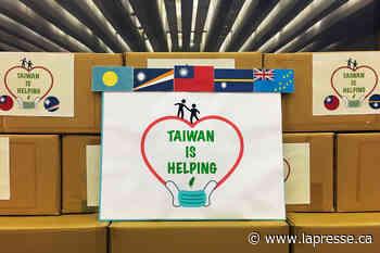 Le Canada en faveur de Taïwan à l'OMS