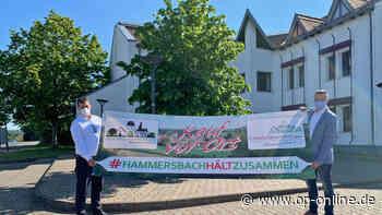 Gewerbeverein und Rathaus stärken heimische Unternehmen in Hammersbach - op-online.de