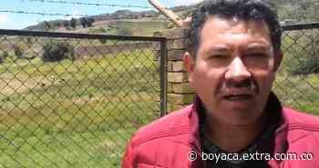 Cucaita no quiere más minería | Boyacá - Extra Boyacá