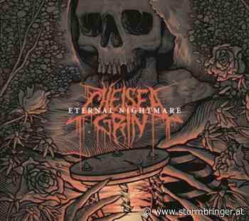 CHELSEA GRIN - Eternal Nightmare | Review bei Stormbringer - Strombringer.at