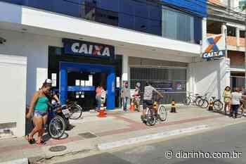 Caixa de Itajaí, Barra Velha e Navegantes abre no sábado - DIARINHO