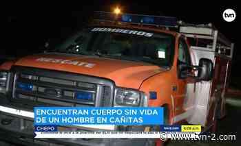 Noticias Encuentran cuerpo sin vida en Cañita de Chepo - TVN Panamá