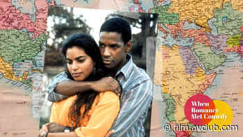 It's time to rediscover one of Denzel Washington's loveliest and most under-seen romances - The A.V. Club