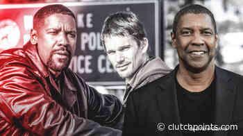 Denzel Washington hilariously recreates iconic Training Day scene on NBA on TNT - ClutchPoints