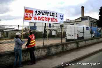 Economie - Le PS dépose un projet de loi pour nationaliser Luxfer à Gerzat (Puy-de-Dôme) - La Montagne