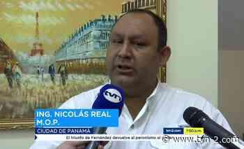 Noticias Los peligros que existen en la carretera hacia Chiriquí Grande - TVN Panamá