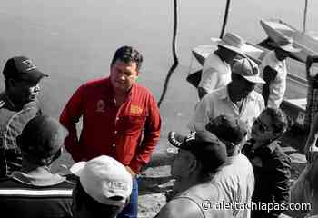 ¡Otra vez quiere ser presidente de Arriaga! - Alerta Chiapas