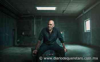 Guillermo Arriaga, un escritor muy real - Diario de Querétaro