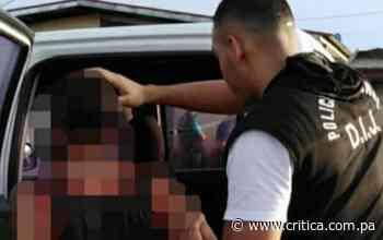 Hombre casi mata a su expareja a punta de cuchillo - Crítica