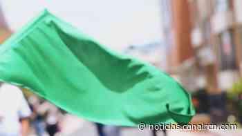 Banderas verdes: el símbolo de esperanza que nace en Paipa, Boyacá - Noticias RCN