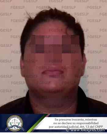 Fiscalía captura a hombre acusado de homicidio ocurrido en Ciudad Valles - El Exprés
