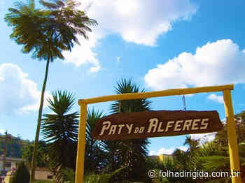 Concurso Paty do Alferes RJ: sai edital para diversos cargos - FOLHA DIRIGIDA