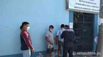 Jóvenes libaban cerevza encerrados en una casa de Zaña - LaRepública.pe