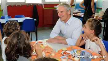 À Frontignan, le maire a pris sa décision : les écoles n'ouvriront pas le lundi 11 mai - Midi Libre