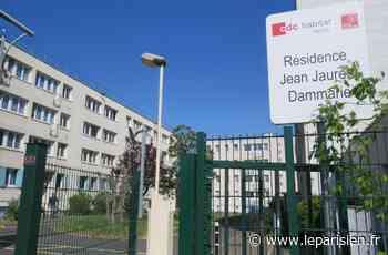 Le difficile confinement des locataires du foyer Adoma de Dammarie-les-Lys - Le Parisien